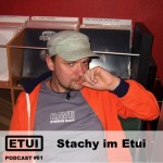 Etui Podcast #01 Stachy im ETUI