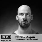 Etui Podcast #09: Patrick Zigon