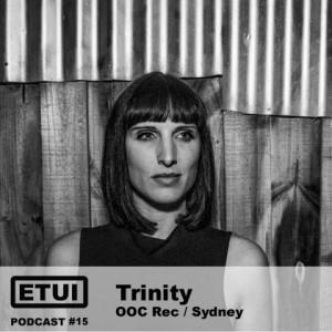Etui Podcast #15: Trinity