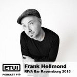 Etui Podcast #19: Frank Hellmond