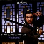 Shaw Cuts Podcast #002: Hydergine