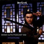 Shaw Cuts Podcast #002: Hydergine
