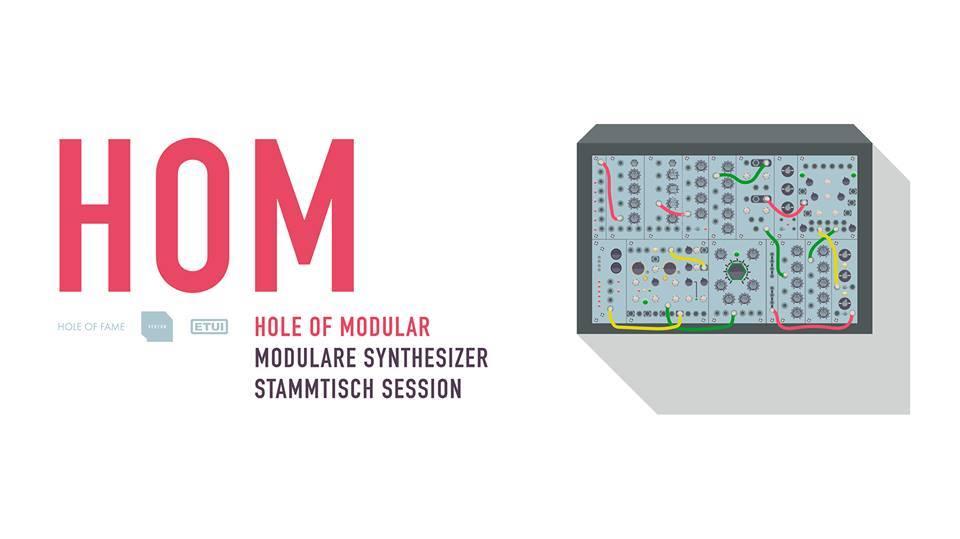 HOM - Hole Of Modular
