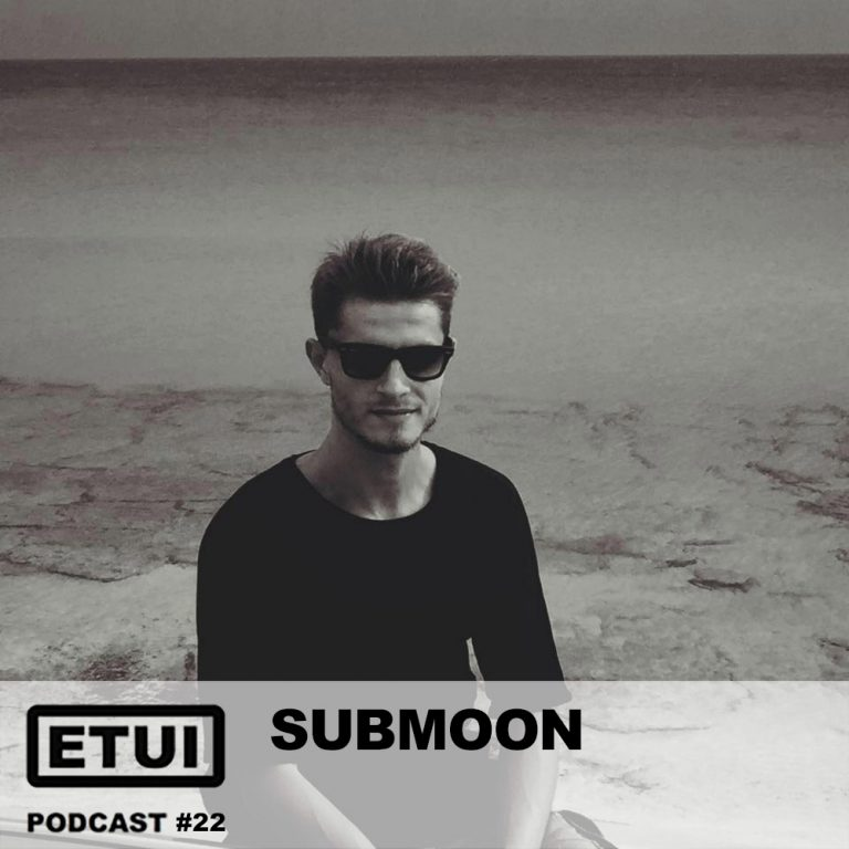 Etui Podcast #22: Submoon