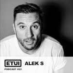 Etui Podcast #23: Alek S