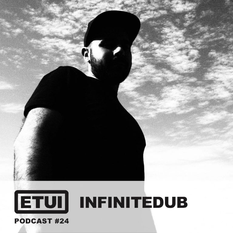 Etui Podcast #24: Infinitedub