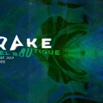 Krake Festival 2018 Label Boutique