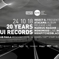 20 Years Etui Records
