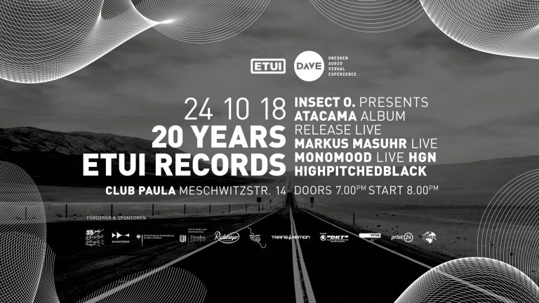 20 Years Etui Records