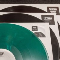 2018 Vinyl Bundle