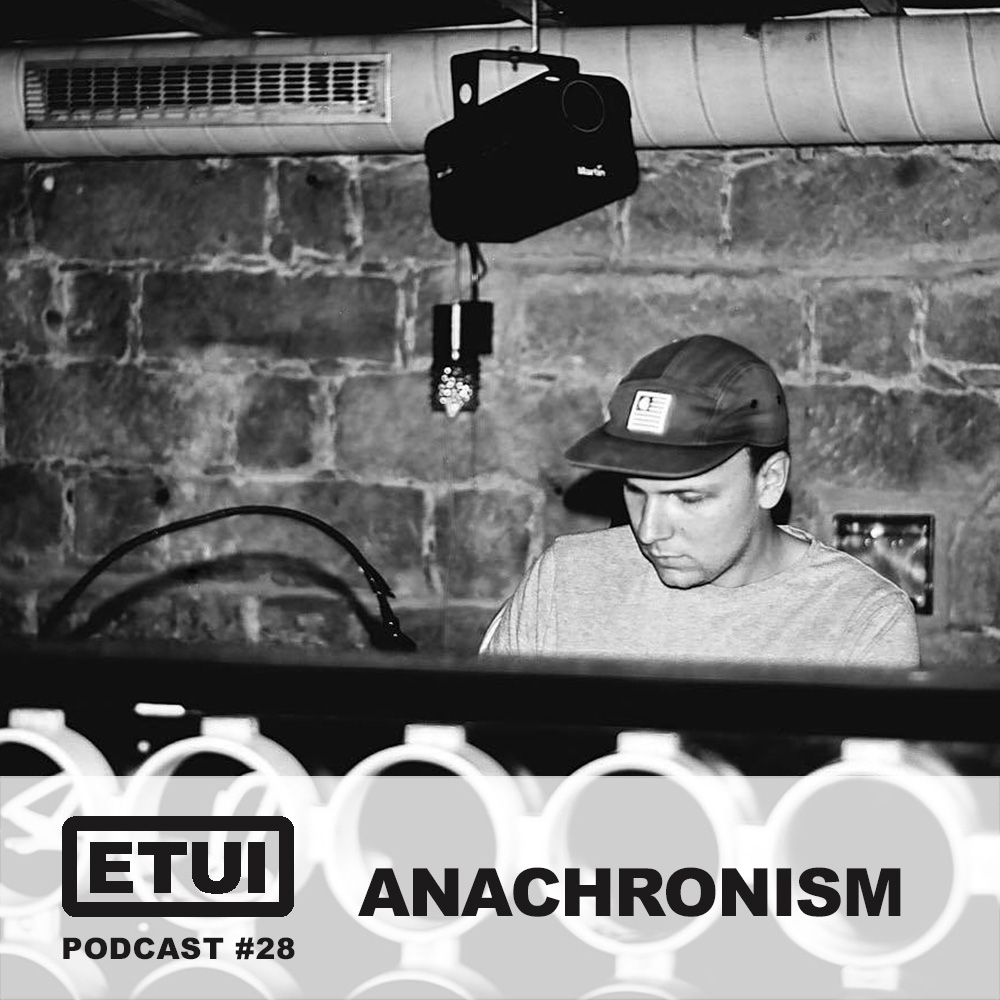 Etui Podcast 28: Anachronism