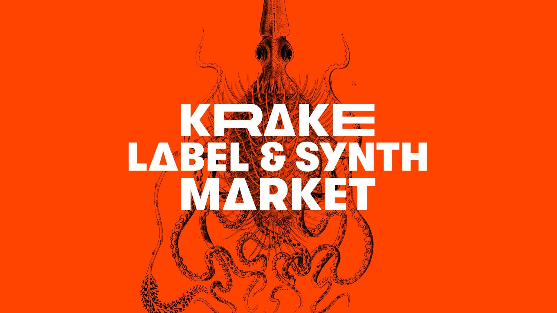 Krake Label & Market 2019