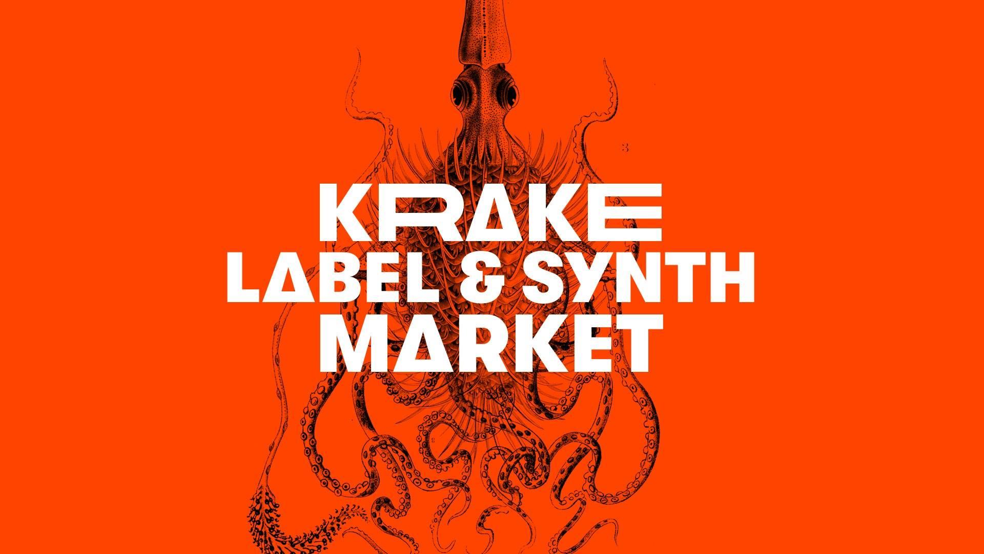Krake Label & Market 2019