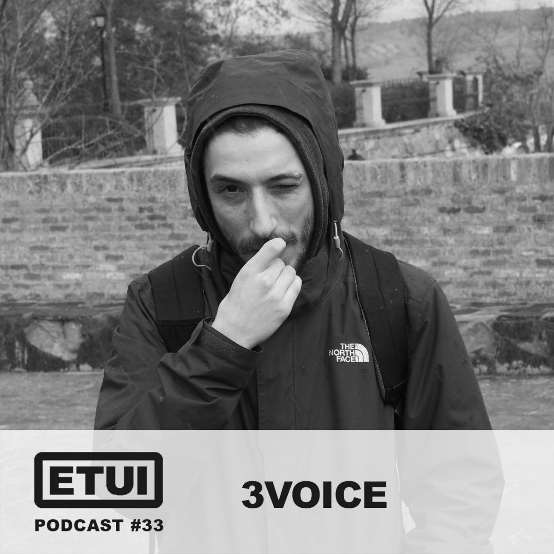 Etui Podcast #33: 3voice