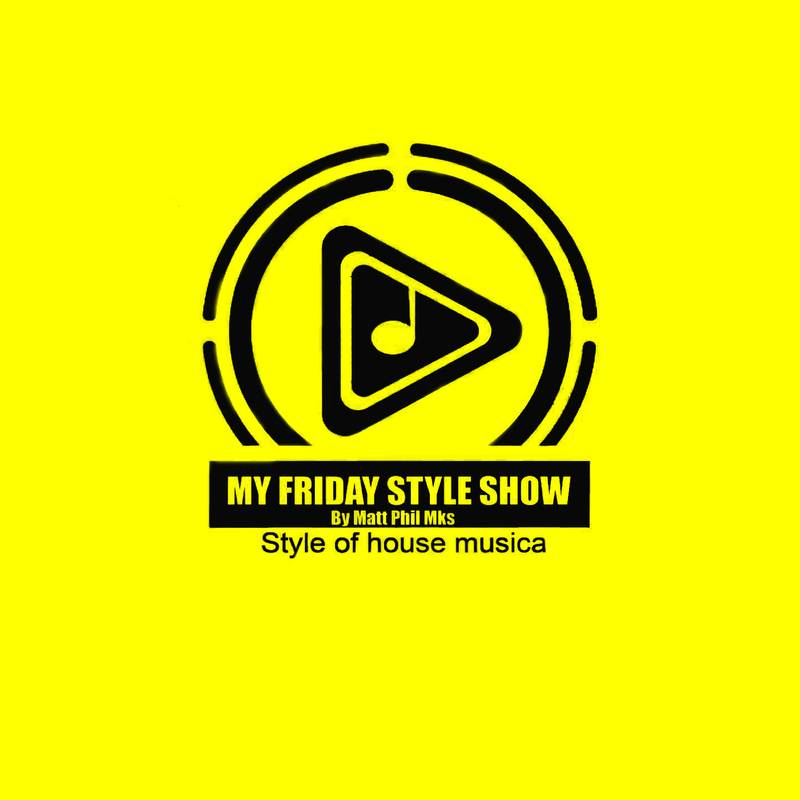 My Friday Style Show Frank Hellmond