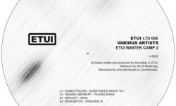 ETUILTD006 Various Artists - Etui Winter Camp 2