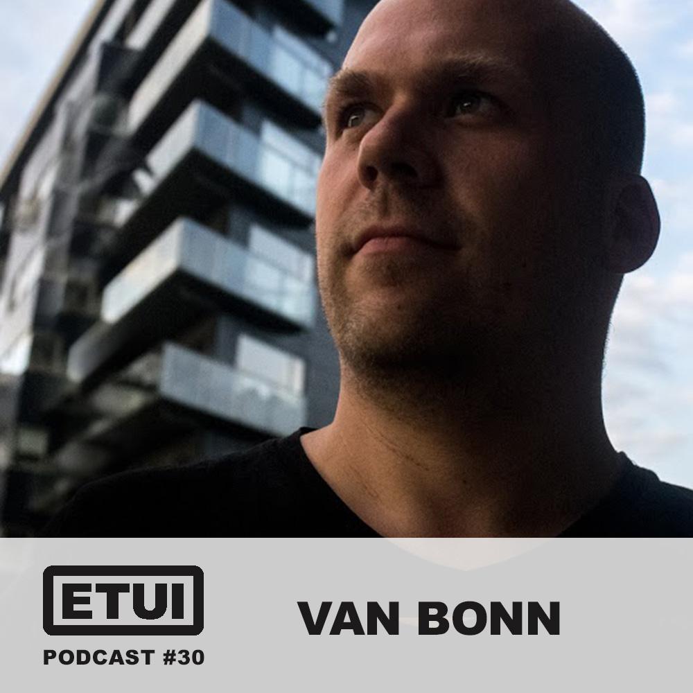 Etui Podcas #30: Van Bonn