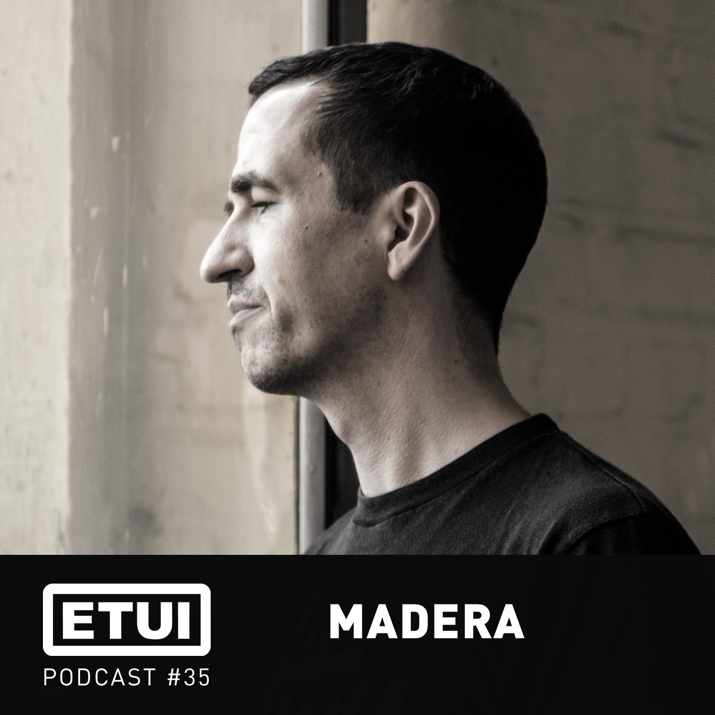 Etui Podcast #35: Madera