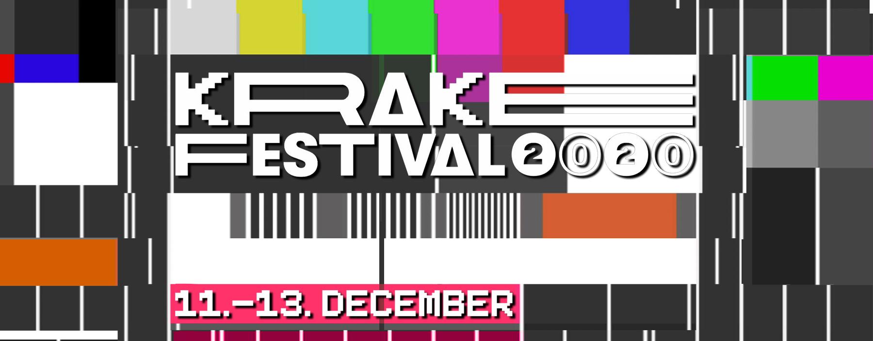 Krake Festival 2020