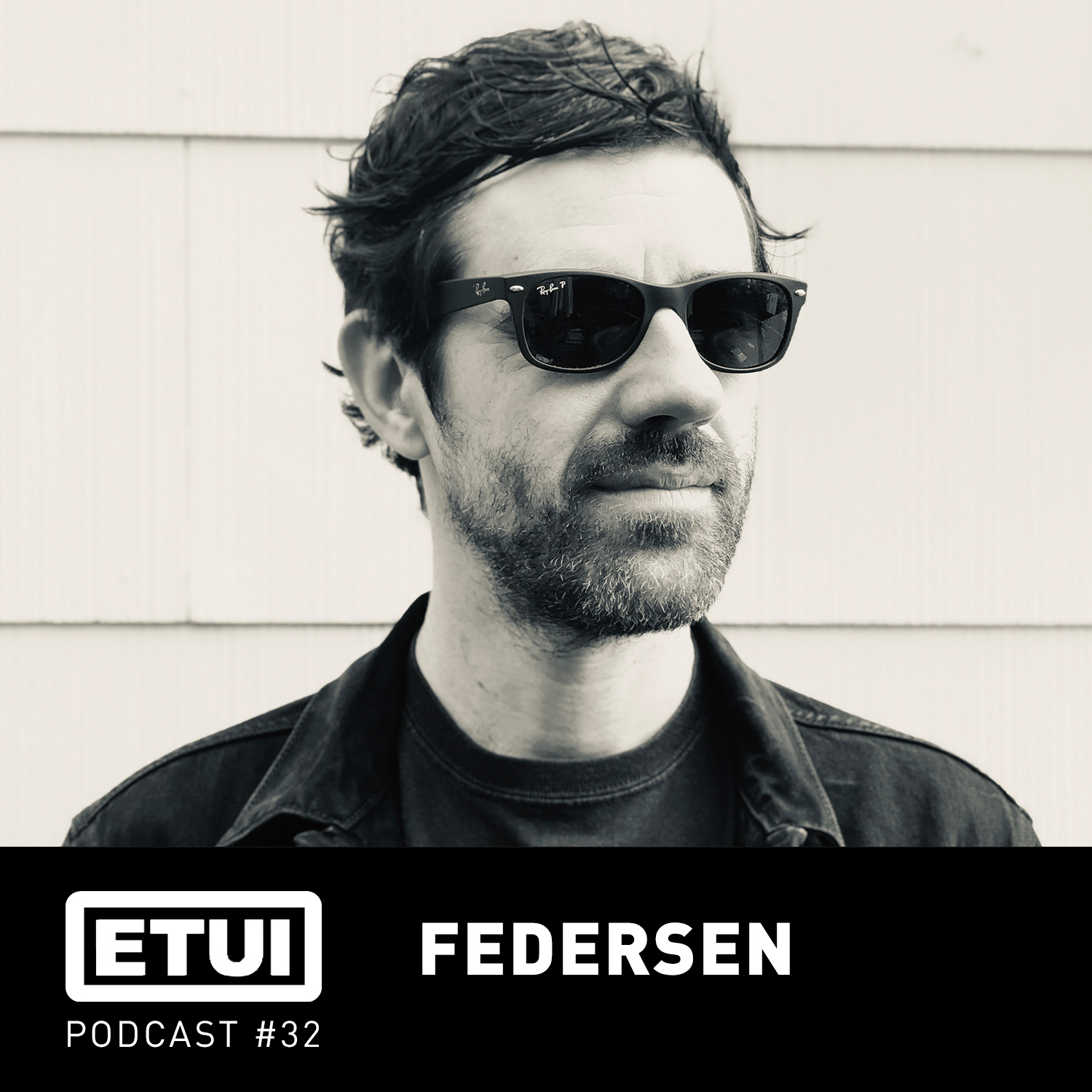 Etui Podcast #32: Federsen