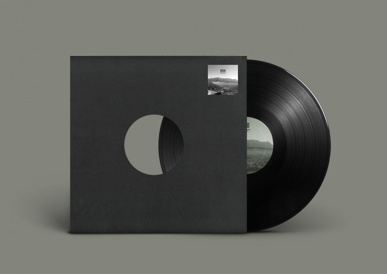 V.A. - Decade Dubs - Black Vinyl Edition